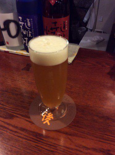 坊ちゃんビール