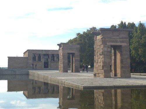 デボー神殿