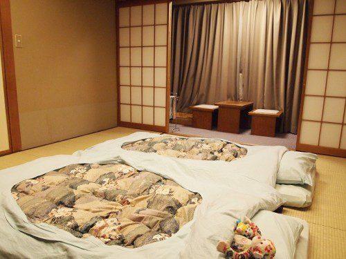高松草津温泉部屋