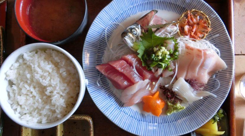 熱海 海鮮 ランチ